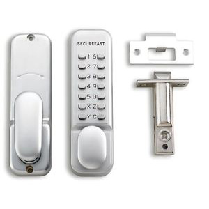 Securefast locks