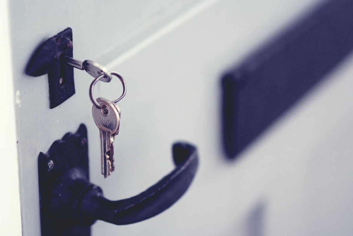 Residential Coventry Locksmith Services